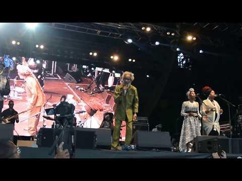 Max Romeo - Chase the Devil - Africa Oyé Festival 2017 - DSC 0986