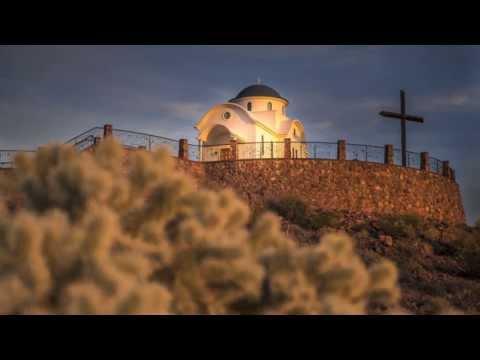 Χερουβικός ύμνος στην Ι.Μ. Αγίου Αντωνίου Αριζόνας