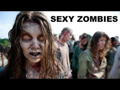 I Survived a Zombie Holocaust - American Trailer
