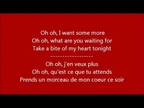 Glee - Animal / Paroles & Traduction