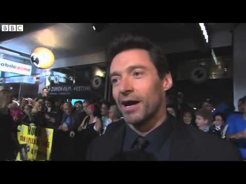 Hugh Jackman's run in with ex pupil Rollo Ross