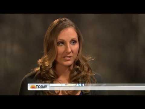 Hình ảnh trong video She Left The Westboro Baptist Church - NBC