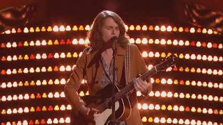Good Perfomances of Blues Singers in The Voice