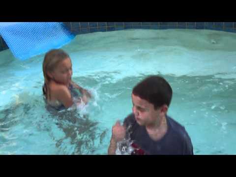Hot Tub Kid Rappers 3