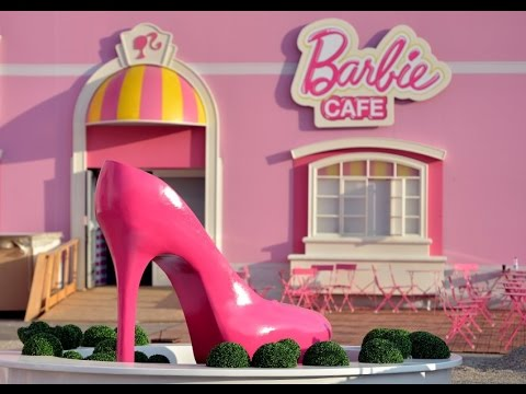 Barbie Life in the Dreamhouse ღ♥ Trapped in the Dreamhouse English  ღ♥