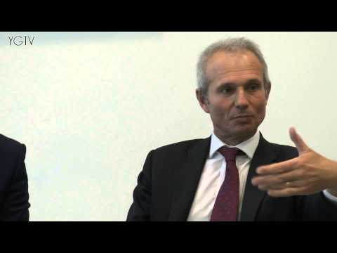 YGTV Daily Gibraltar News: Europe Minister Lidington Visits Gibraltar  mp4