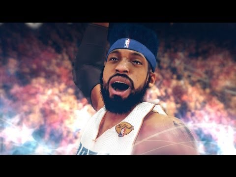 NBA 2k14 MyCAREER NBA Finals PS4 - Game 3 Where Will LeBron James & Carmelo Anthony Go?