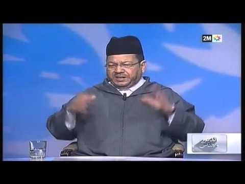 """فيديو..العلامة بنحمزة:""""من رفض احكام الارث فقد رفض الشريعة الاسلامية"""""""