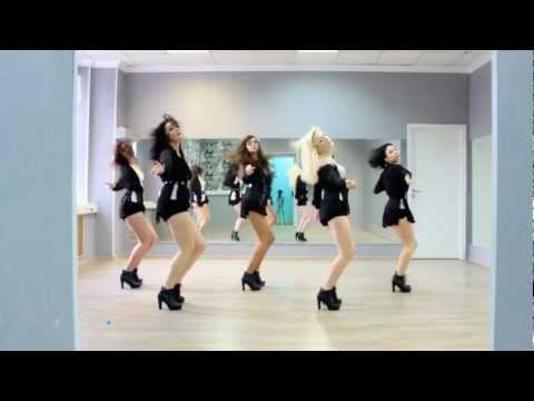 [HD] [K-POP DANCE COVER] Secret (시크릿) -- POISON cover by INSPIRIT Dance Group