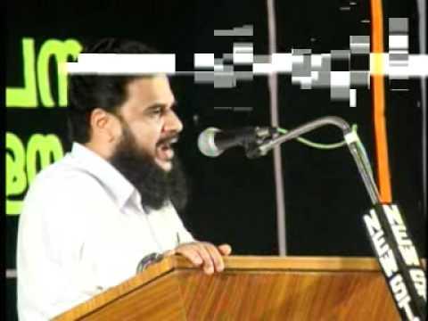 NAVEENA KHURAFATHUKAL - Jamiya Nadviya Prog. - Husain Salafi