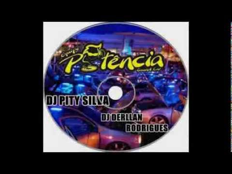 CD EQUIPE OS POTENCIA SOUND CAR 2014- 01