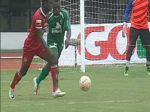VIDEO: Watch highlights of Hasaacas 1-1 Asante Kotoko
