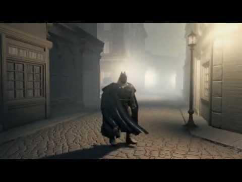 Gotham by Gaslight видео