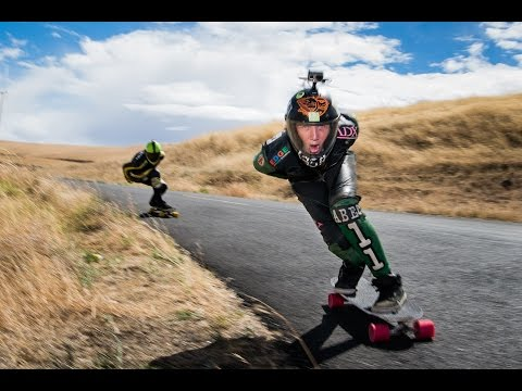 Roger Jones at Maryhill - Gnarpographer 3000 - Push Culture News