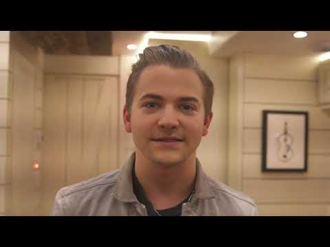Hunter Hayes Announcement - Waves Weekend 2017