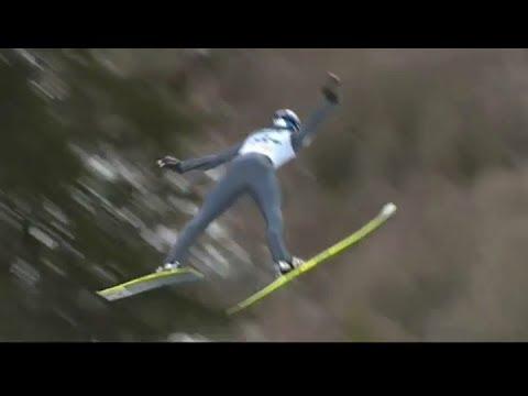 Sport někdy sakra bolí....au! :-(