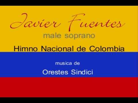 Himno Nacional de Colombia -65MhpZc0U4o