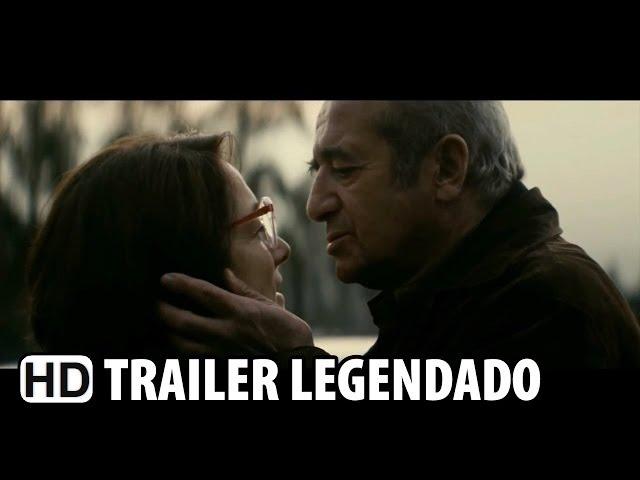 Gloria Trailer Legendado (2014) HD