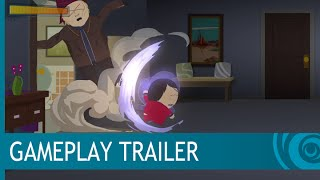 South Park: The Fractured but Whole - Játékmenet Trailer Gamescom 2016