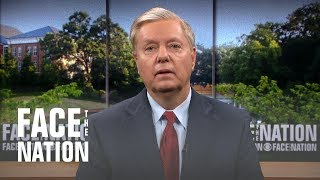 """Graham on shutdown battle: """"The goal is not to open up the government"""""""