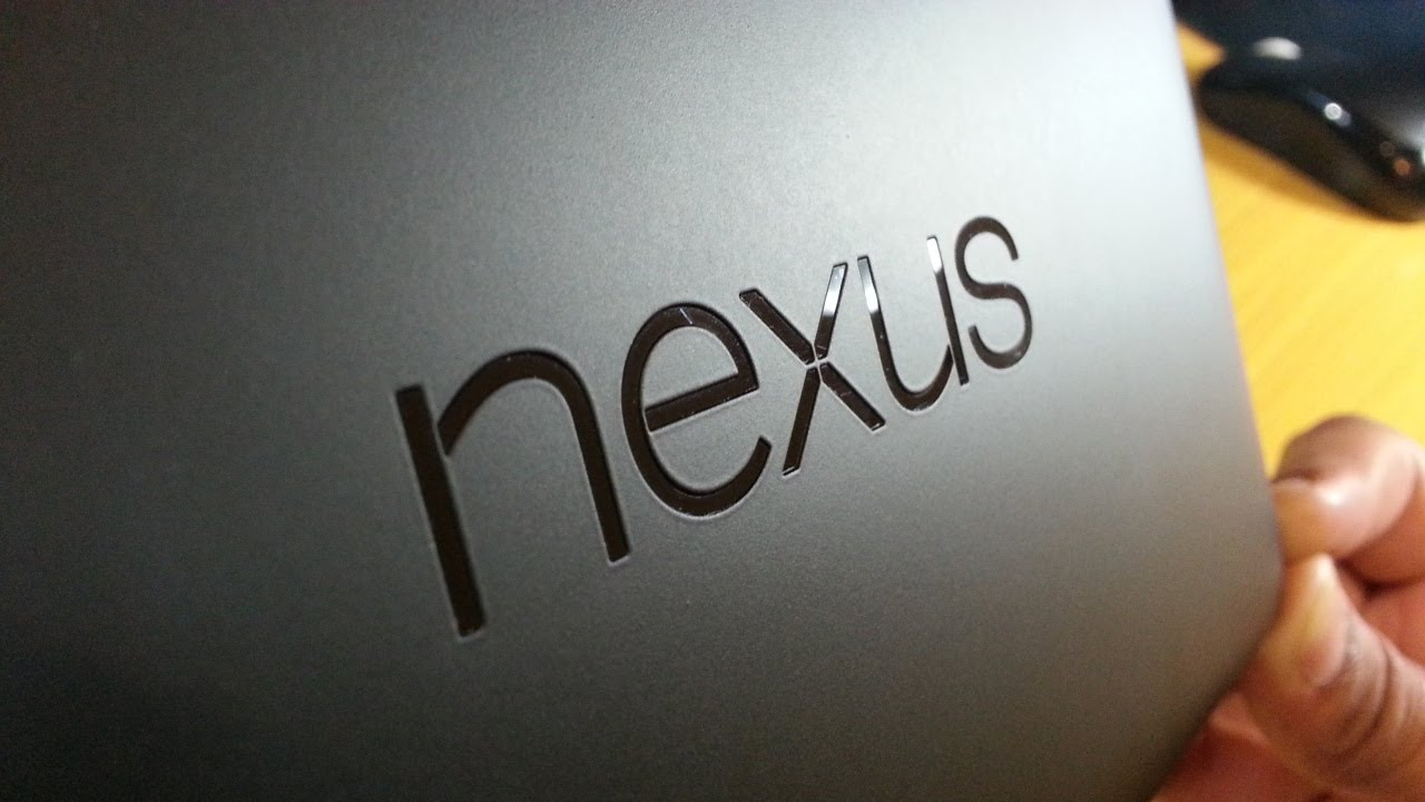 New Nexus 7 Second Generation.html