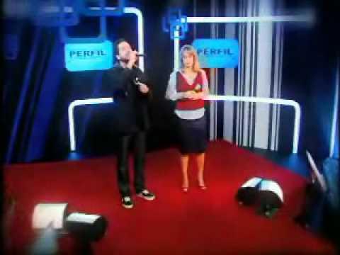 Quando Deus Criou Você - Leonardo Gonçalves e Tatiana Costa (Perfil Músical)