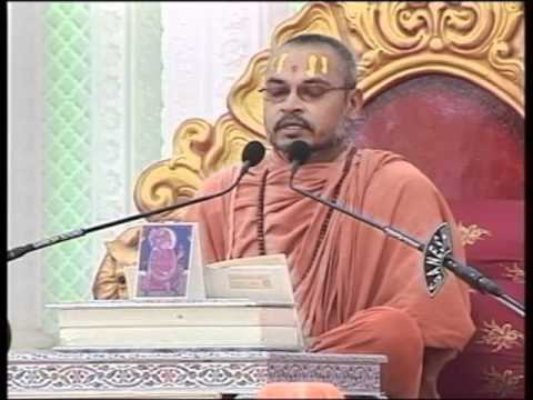 Bhuj Nutan Mandir Mahotsav 2010 - Katha Part 17 of 25