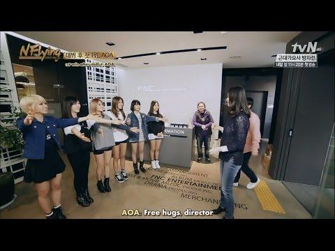 [Eng Sub] Cheongdamdong 111 Season 2 NFLYING - E01 AOA CUT