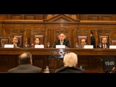 Ley de Medios: se reanuda este jueves la audiencia p�blica ante la Corte Suprema