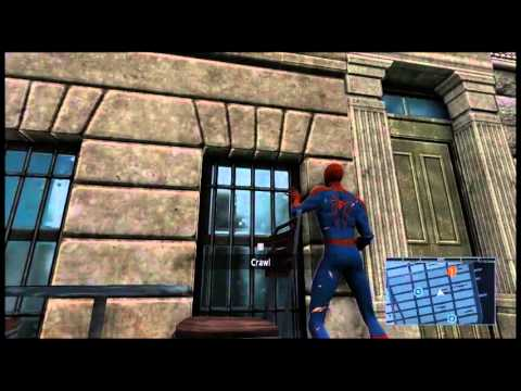 Talx plays: The Amazing Spider- Man 2! ep 11- the carnage killer's identity