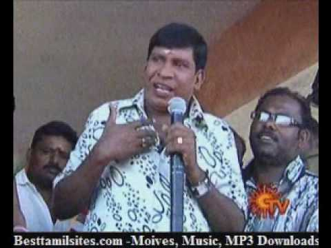 BestTamilSites.com - Vadivelu in Seribu Pongal-Sun Tv- Show-(14-01-2010) Part1