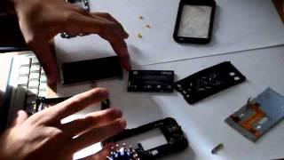 Como Cambiar Display Y Touchscreen Motorola Defy