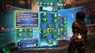 Borderlands The Pre Sequel Mods Level 50 & Maxed Skill