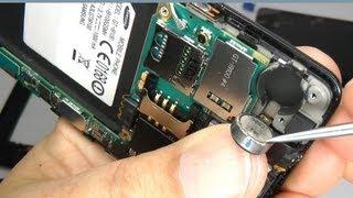 Samsung Galaxy S2 i9100 sökme takma, ekran değişimi ve tamir