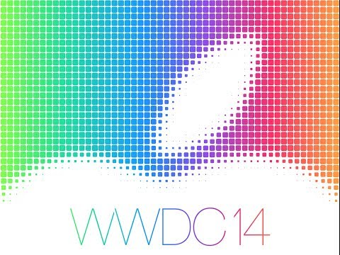 Apple WWDC Event Live Show