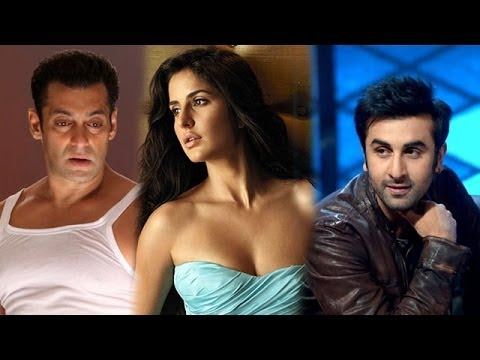 PB Express -- Salman Khan, Katrina Kaif, Ranbir Kapoor & others