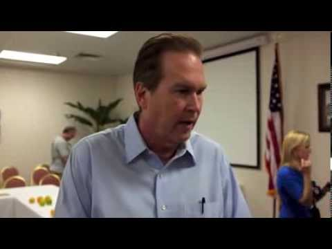 U.S. Rep. Vern Buchanan discusses citrus greening with local growers - Bradenton Herald