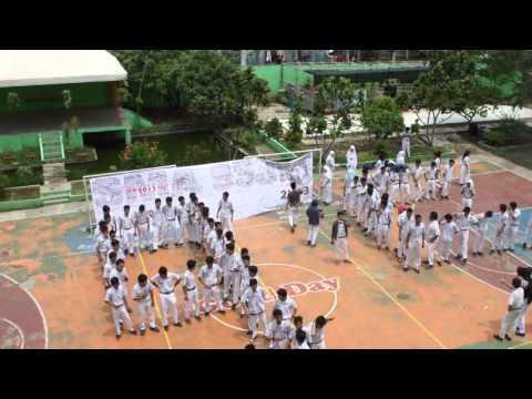 SMA Negeri 95 Jakarta 2K13 #1