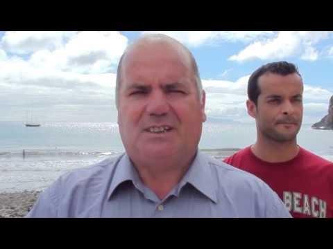 António Cartaxo lamenta a negligência da Câmara Municipal de Machico