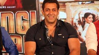 Salman Khan On Bajrangi Bhaijaan CONTROVERSY