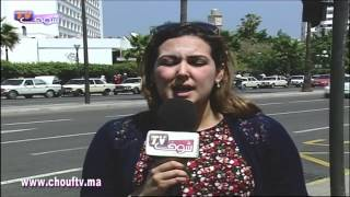 نسولو الناس :واش عارف أشناهيا حمى إيبولا اللي غادي تدخل المغرب؟ | نسولو الناس