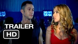 Don Jon Official Trailer #1 (2013) Joseph Gordon-Levitt