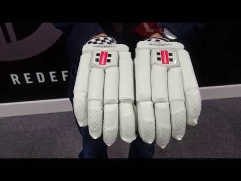 Gray-Nicolls Pro Performance Batting Gloves