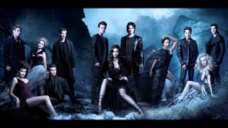 Vampire Diaries 4x06 Fay Wolf The Thread Of The Thing