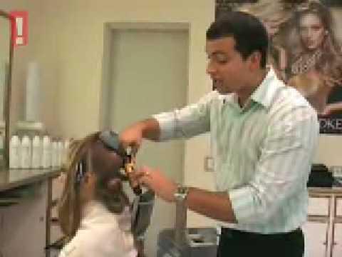 Dicas de como ter um cabelo de Famosas com o renomado cabeleireiro Rodrigo Cintra SBT