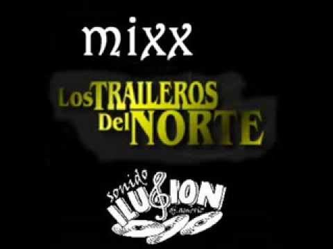 dj ambriz mix de traileros del norte