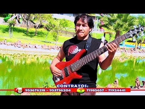 Cumbia Sureña Peru 2014 - internacional OASIS -  Me Largare = Video Official HD  ♫
