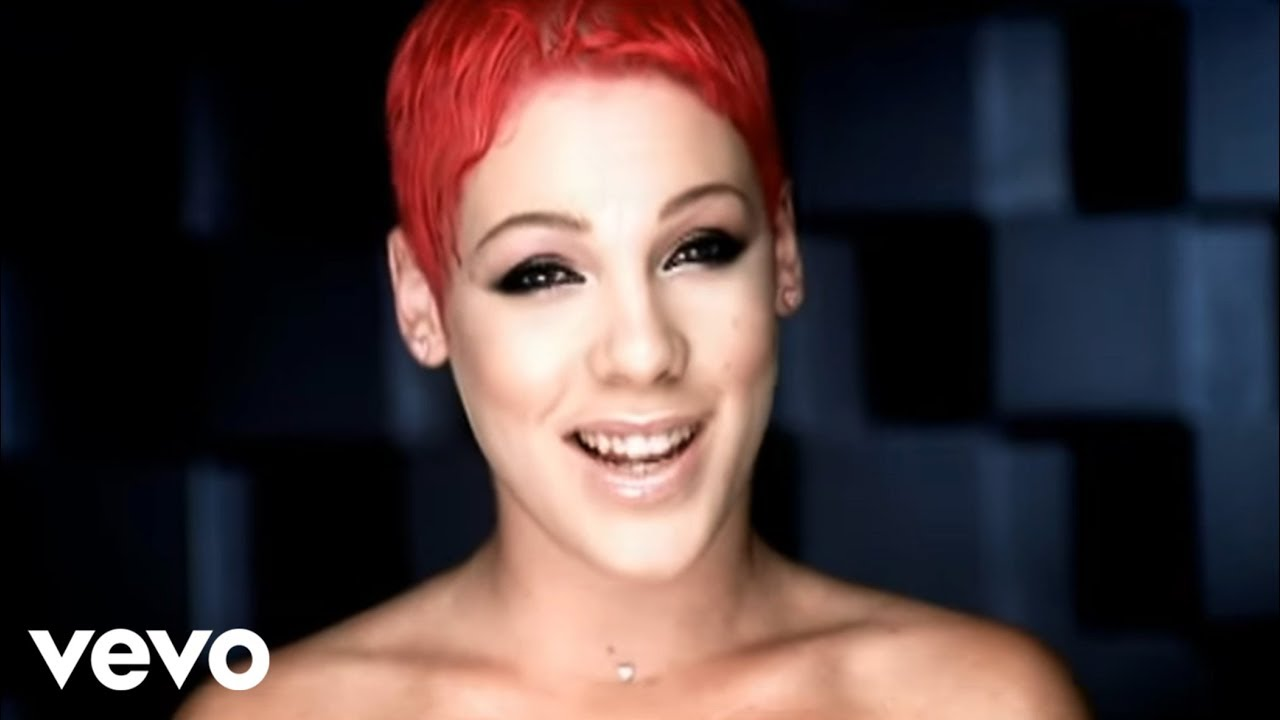 P nk there you go youtube for 2000 s house music