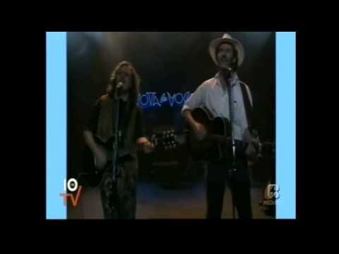 Zucchero con Francesco De Gregori - Diamante (Live 1992)
