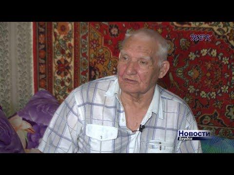 После обращения к Президенту, инвалид из Бердска получил деньги на ремонт старенькой Нивы и приобрел неожиданную популярность